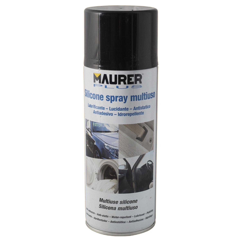 Spray Aceite Siliconico     400 ml.