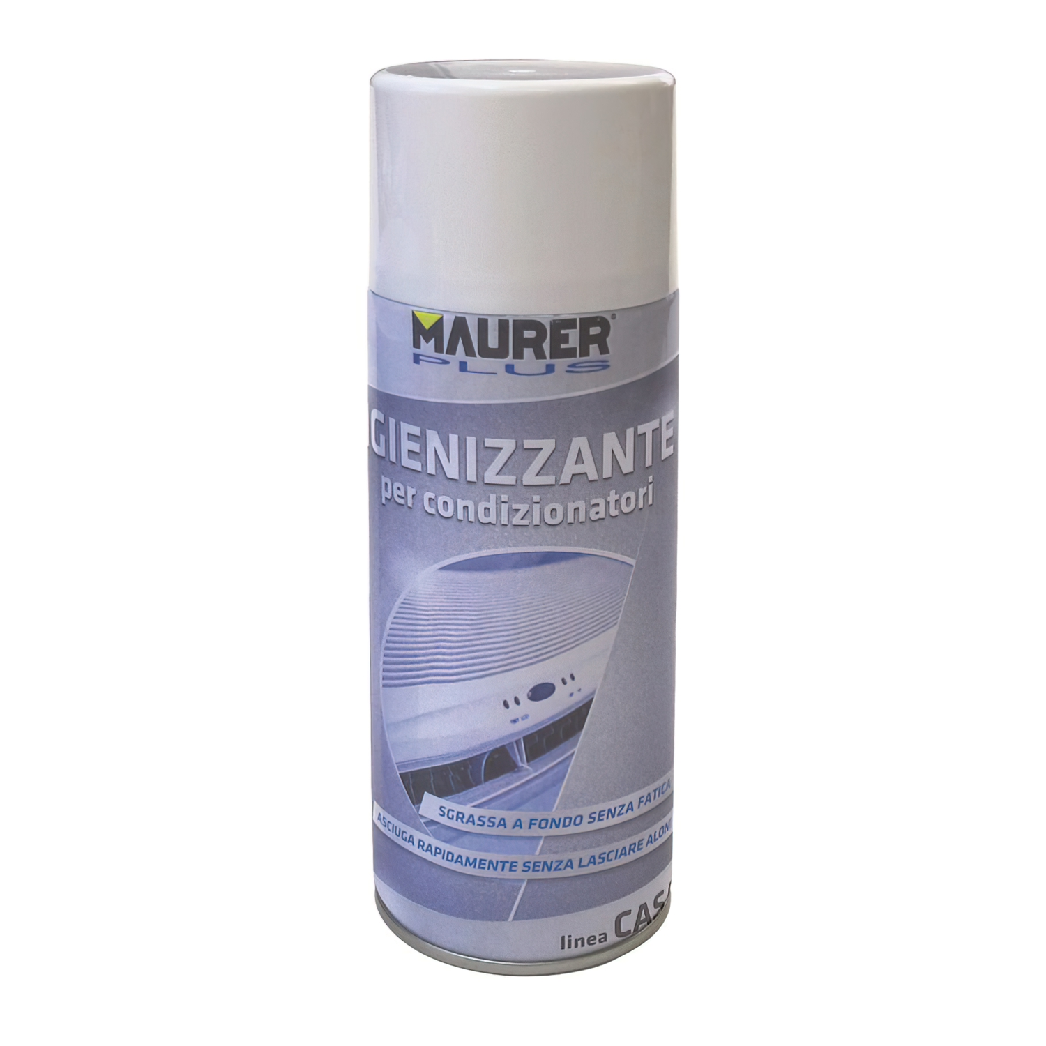 Spray Higienizador Aire Acondicionado 400ml