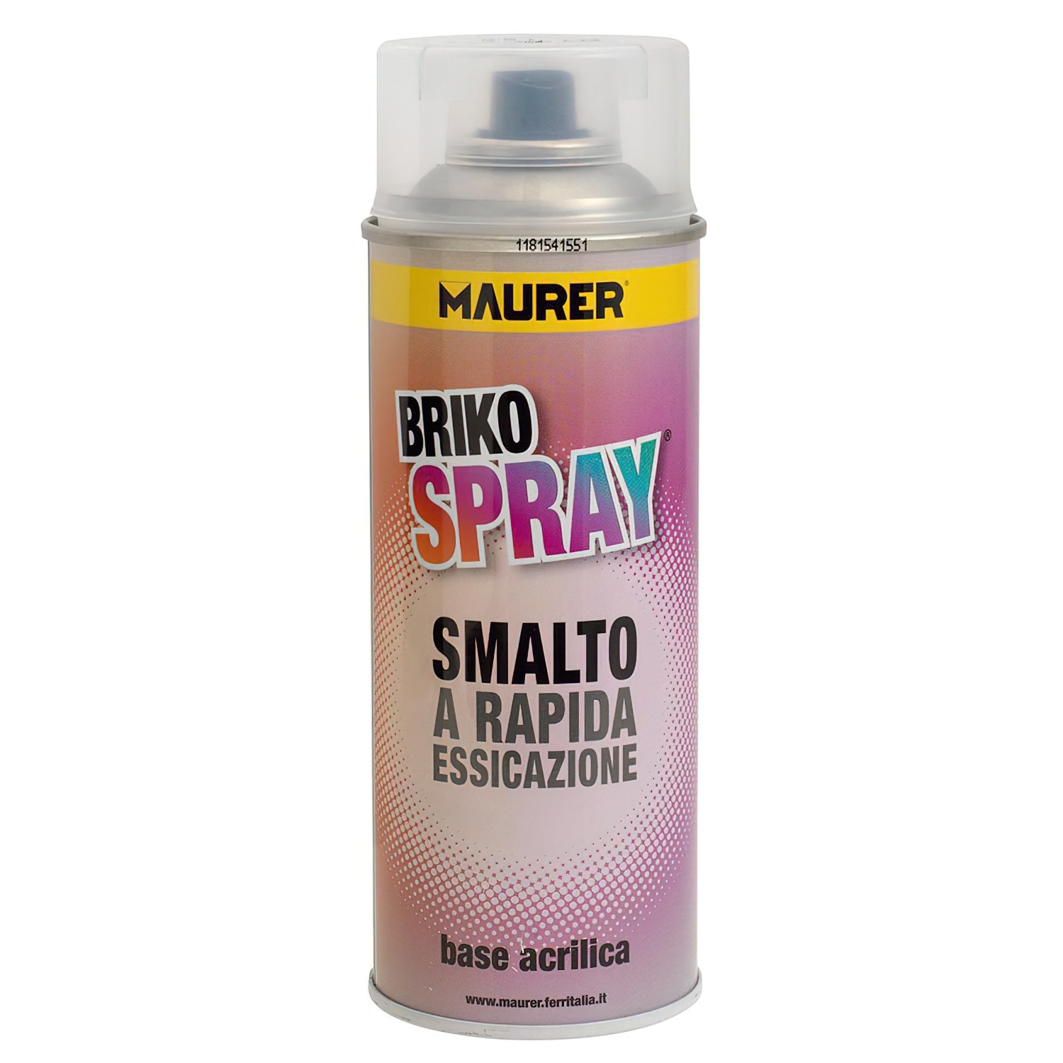 Spray Fondo Fijador Plasticos 400 ml.