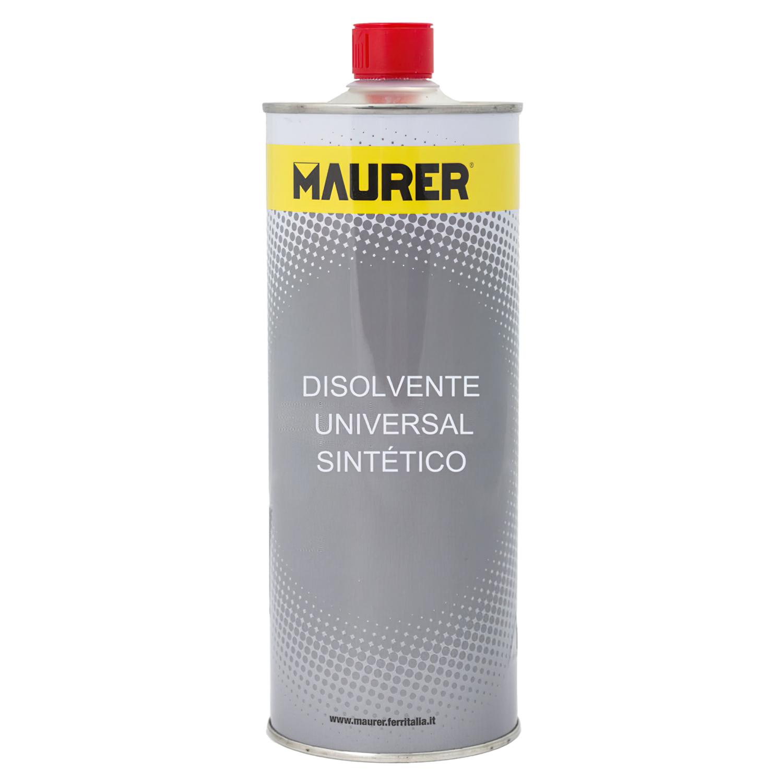 Disolvente Universal Sintetico 1 Litro