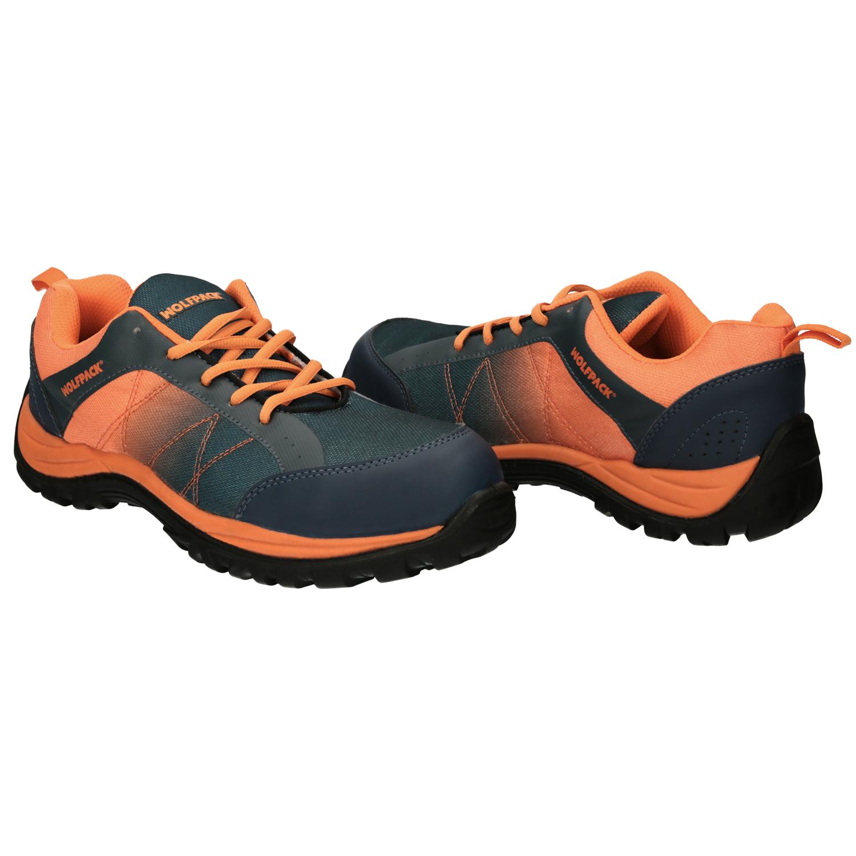 Calzado De Seguridad, Zapatilla Deportiva Seguridad