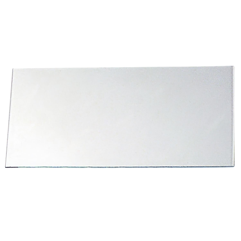 Cristal Claro 55x110 mm.  (Cubrefiltro)