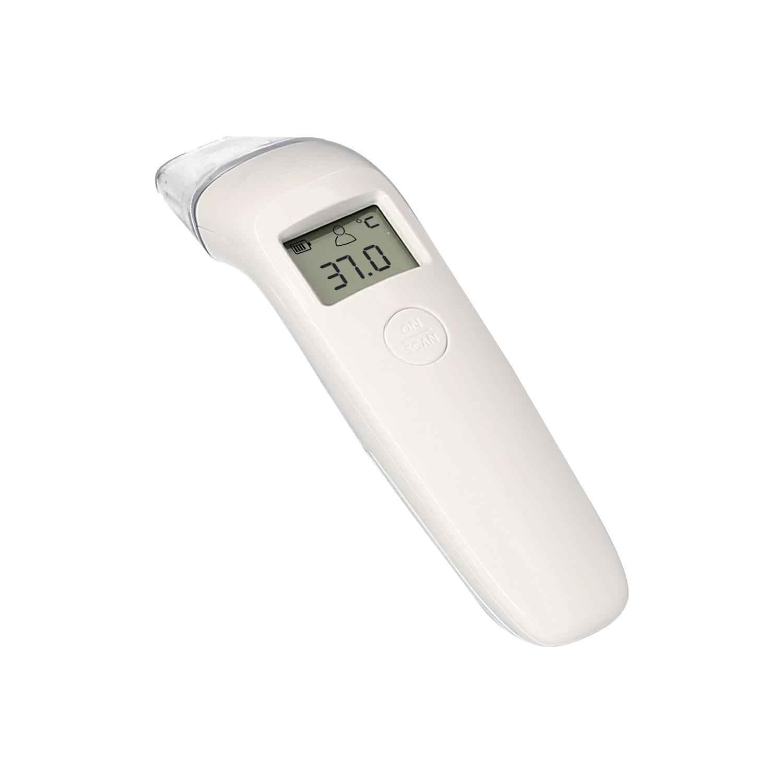 Termometro Medidor Temperatura Infrarrojos Digital