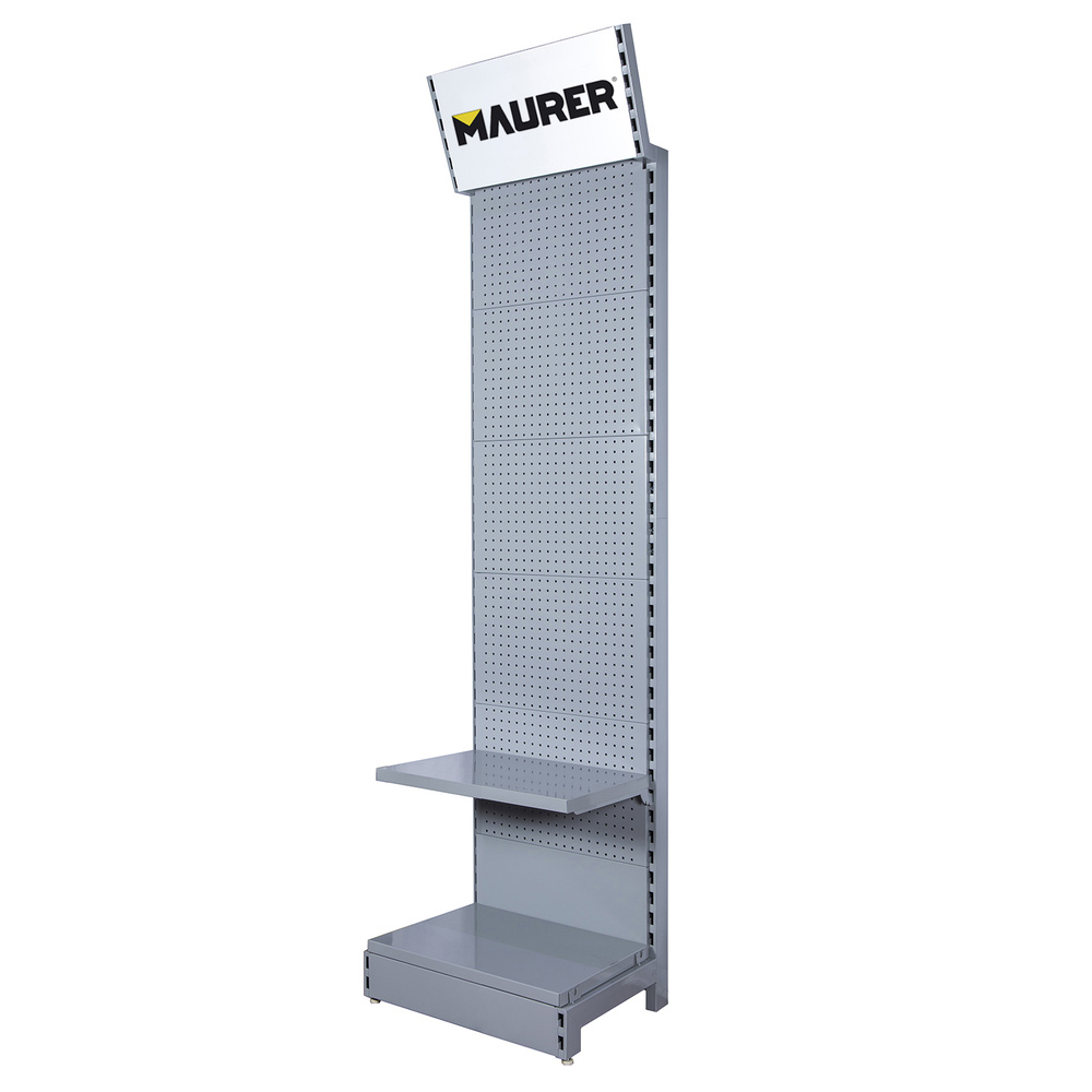 Lineal Estrecho 250x50 cm. Sin Ganchos