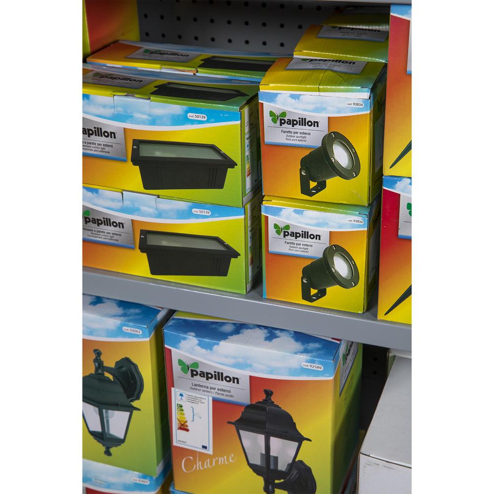 Lineal Alto Nº 10.01 Material Electrico Completo Iluminación