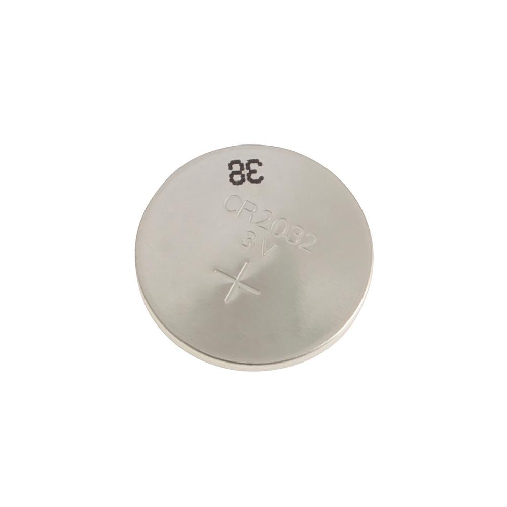 Pila Boton Litio CR2032 (Blister 5 Pilas)