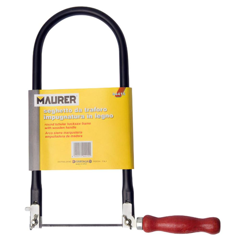 Arco Marqueteria Maurer 130x280 mm.