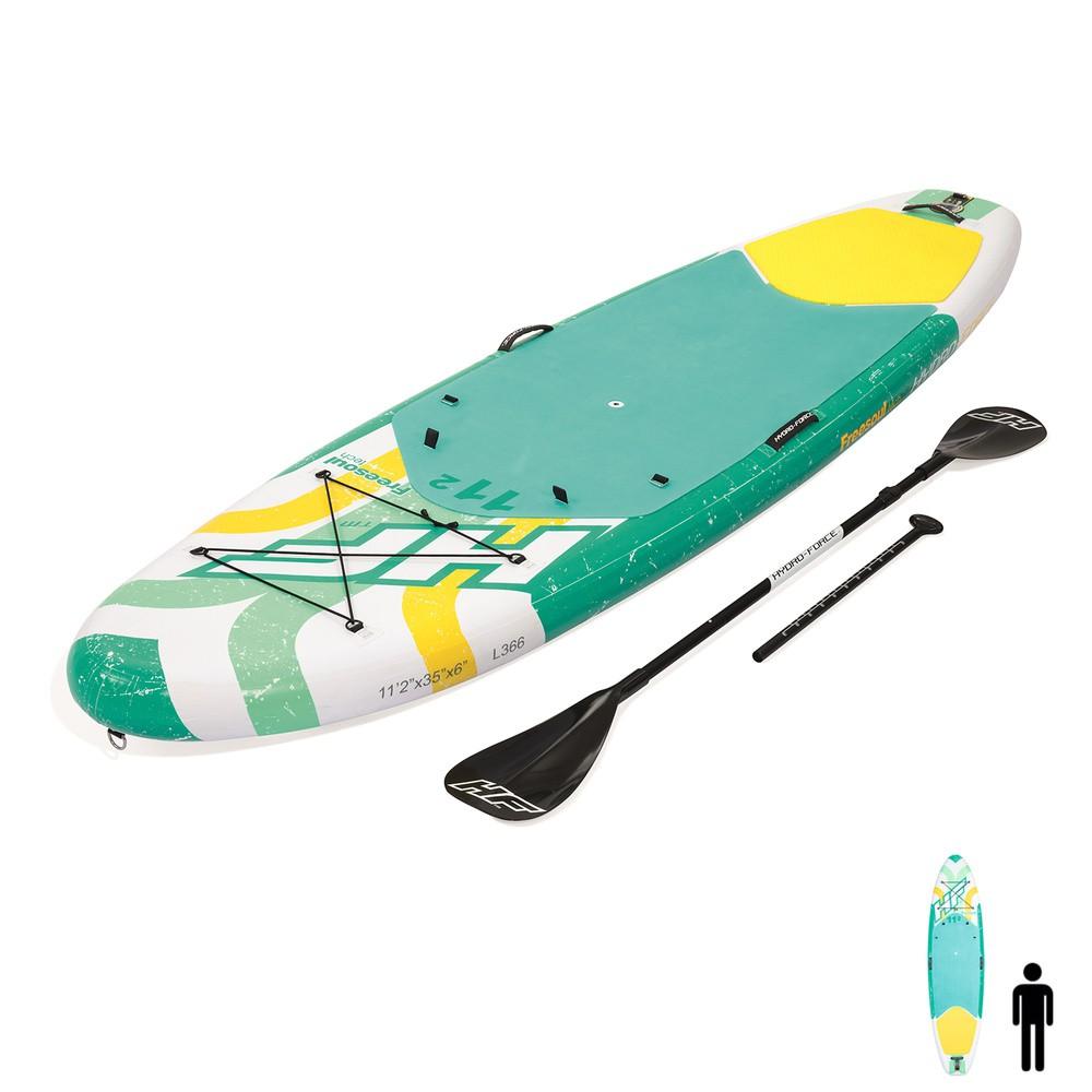 Barcas / kayak / tablas paddle surf